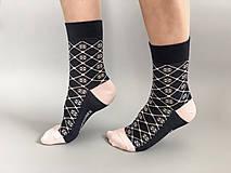 Iné oblečenie - Dámske ponožky Hamly Socks - 10389237_