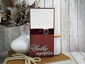 Papiernictvo - Všetko najlepšie pohľadnica - 10391282_