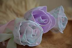 Dekorácie - Ruža - 10390222_