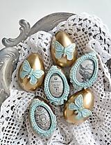 - Prvé lúče sada vajíčok - 10391607_