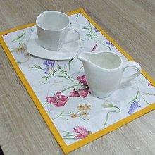 Úžitkový textil - Vesna - prestieranie 28x40 - 10388863_