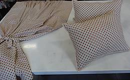 Úžitkový textil - Závesy - 10392950_