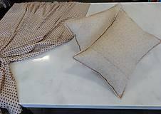 Úžitkový textil - Závesy - 10392951_