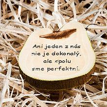 Magnetky - Magnetka - Perfektný pár - 10392008_