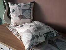 Úžitkový textil - Sada De Sonates (Zelená) - 10393159_