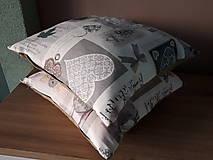Úžitkový textil - Sada De Sonates (Zelená) - 10393165_