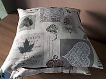 Úžitkový textil - Sada De Sonates (Zelená) - 10393168_