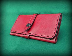 Peňaženky - Peněženka dámská SKLADEM - 10393230_