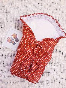Textil - Detská zavinovačka - na objednávku - 10396283_