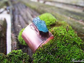 Prstene - Pre moju princeznú.....(surový apatit) - 10395254_