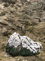 Dekorácie - Kameň - Kostolík pod Tatrami - 10394222_