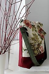- Romantická taška pre dámy - 10395145_