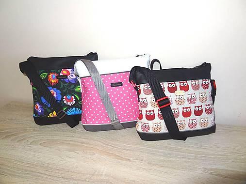 7320a99845 Dievčenské kabelky   ZUZANKA-ha - SAShE.sk - Handmade Kabelky