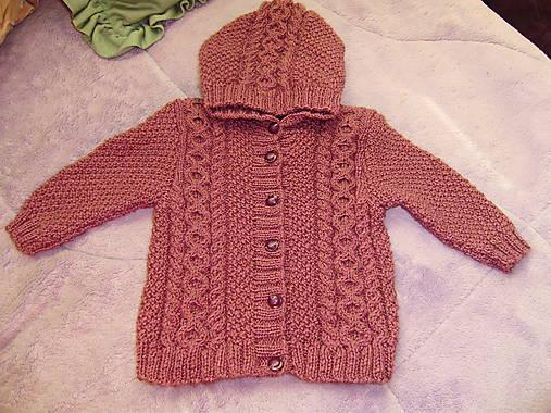 3ba5c98a0 Detské pletené svetríky / babenka - SAShE.sk - Handmade Detské oblečenie