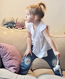 Detské oblečenie - Turky Pírka - 10396724_