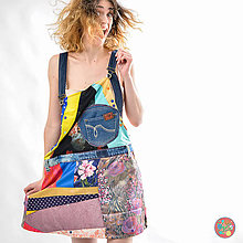 Sukne - Origo šaty overal - limit - 10393216_