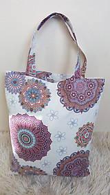 Nákupné tašky - Taška nákupná - 10398359_