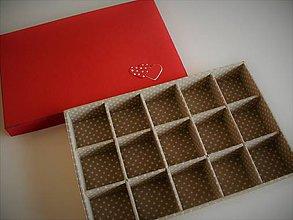 Krabičky - krabička na šperky - 10397905_