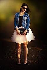 - Tylová sukňa  - 10399093_