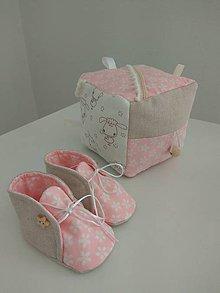f3ab199466 Handmade vecičky pre deti páry topánočiek Capačky   SAShE.sk