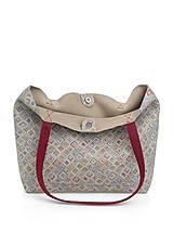 Veľké tašky - Kabelka Rostellum Colora - 10398540_