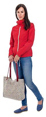 Veľké tašky - Kabelka Rostellum Colora - 10398544_