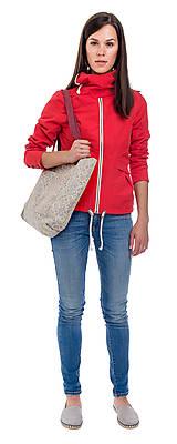Veľké tašky - Kabelka Rostellum Colora - 10398546_