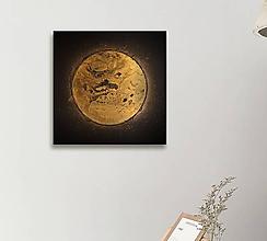 Obrazy - Zlaté Slnko - 10401539_