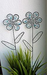kvet do kvetináčika