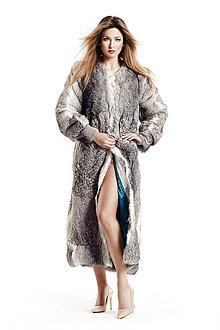 Kabáty - Dámsky kožuch ARRAS - 10404084_