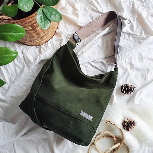Lana (zelená)