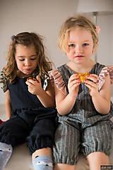 Detské oblečenie - Overaly - 10402299_