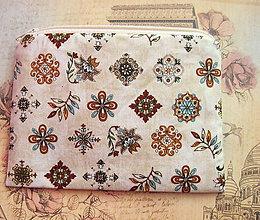 Taštičky - Ornamenty 2 - 10405904_