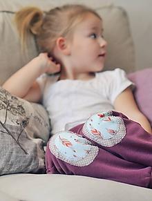 Detské oblečenie - Turky Pírka - 10404498_