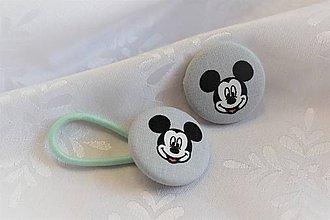 Detské doplnky - Mickey - miki - 10403644_