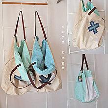 Veľké tašky - Bag No. 495 - 10408438_