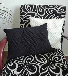 Úžitkový textil - Vankúš 2 - 10408396_