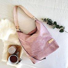 Kabelky - Lana (ružová) - 10406778_