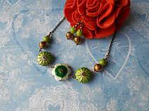 Sady šperkov - Poklady z Tijuany # 20 - 10408870_