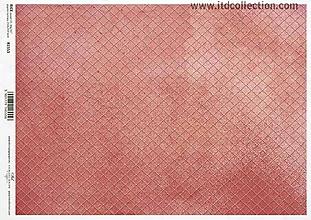 Papier - ryžový papier ITD 1553 - 10406837_