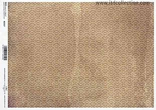 Papier - ryžový papier ITD 1557 - 10406850_