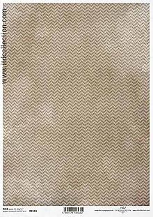 Papier - ryžový papier ITD 1564 - 10407028_
