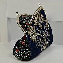 Peňaženky - Rifľová - 10408934_