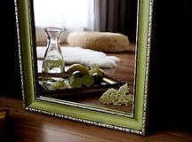 Zrkadlá - Zrkadlo Limetka - 10409518_