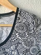 Iné oblečenie - Body-ornamenty - 10407217_