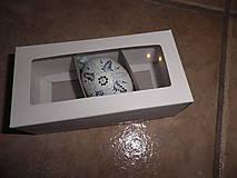 Obalový materiál - Krabička na kraslice 3 - 10411993_