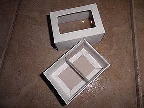 Obalový materiál - Krabička na kraslice 2 - 10411966_