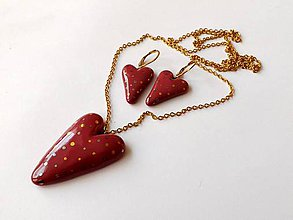 Sady šperkov - z lásky . . . - 10412934_