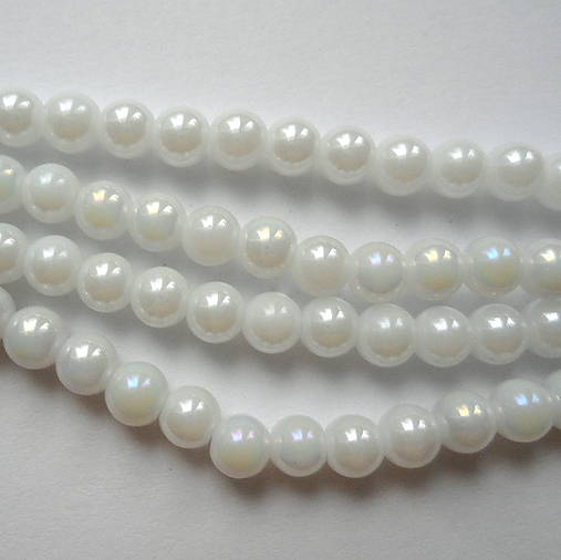 CrystaLine Beads™-4mm-1ks