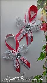 Pierka - svadobné pierko - 10414038_